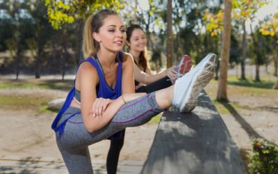 Workout Footwear: Tips and Advice