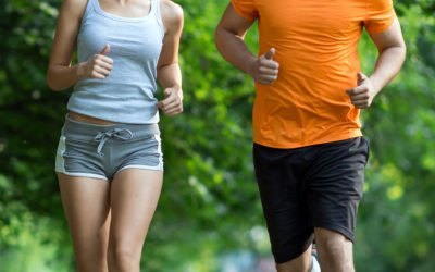 Why Should You Wear The Correct Footwear When Exercising?