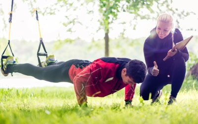 Best Outdoor Workouts for People Who Hate the Gym