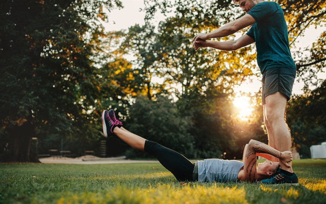Why Choose to Work with a Personal Trainer in London to Help with Nutritional Support & Advice