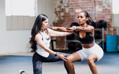 Tips For Finding The Best Personal Trainer