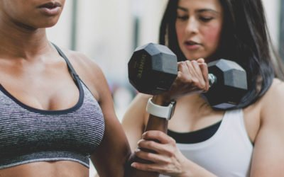 Stay Fit & Motivated With Personal Trainer In London