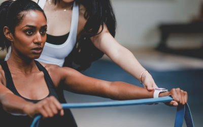 Reasons Why You Should Hire a Personal Trainer in London to Build Your Fitness Levels