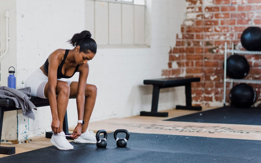 Personal Trainer in London