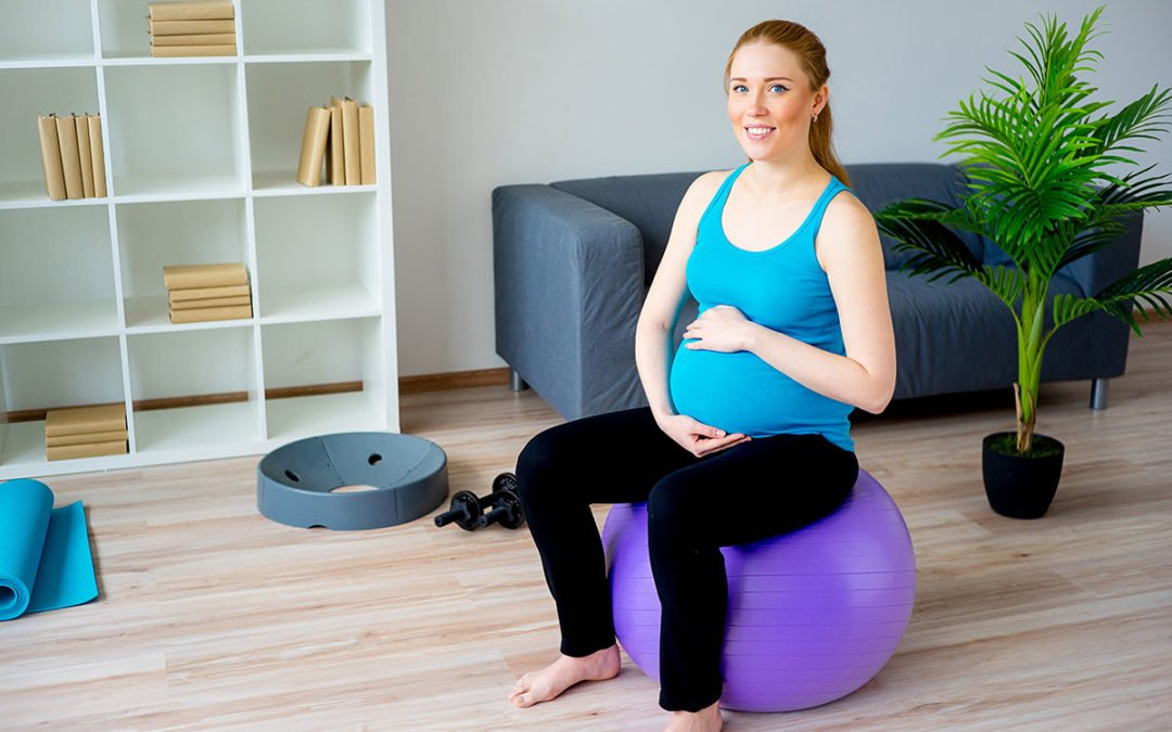 Advantages of Training with a Personal Trainer in London After Having a Baby