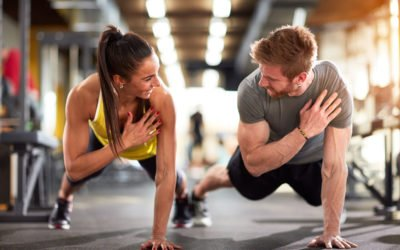 Three Important Reasons to Time Your Workout / Exercise